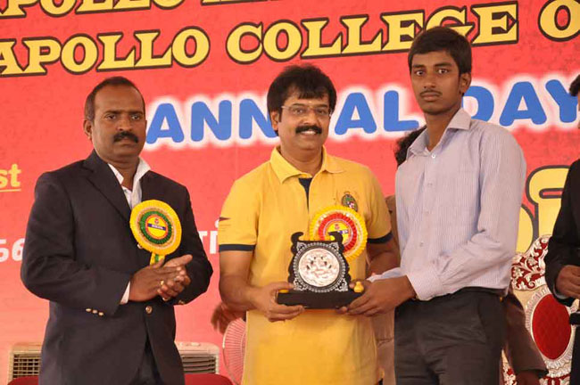 Annual Day 2012