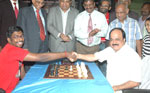 Apollo Engineering College Commonwealth Chess Championships 2012, 22 Nov 2012 - 01 Dec 2012