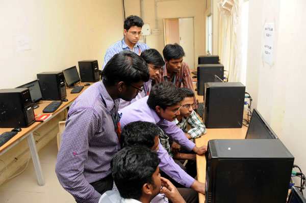 One Day Hands on Workshop on Software Testing Using Selenium Software on 19 July 2014