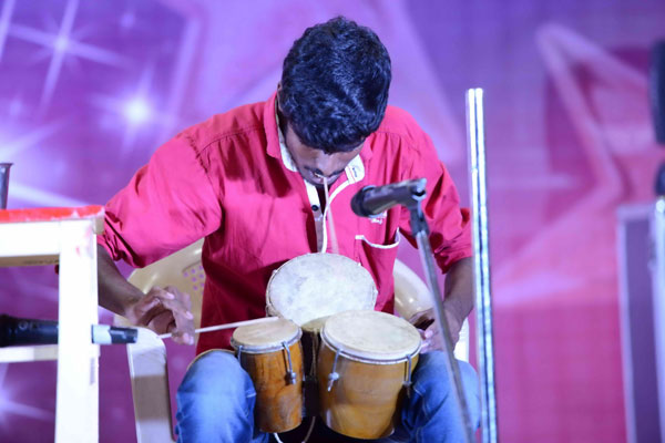 Nakshathra 2K15, on 13 - 14 Mar 2015