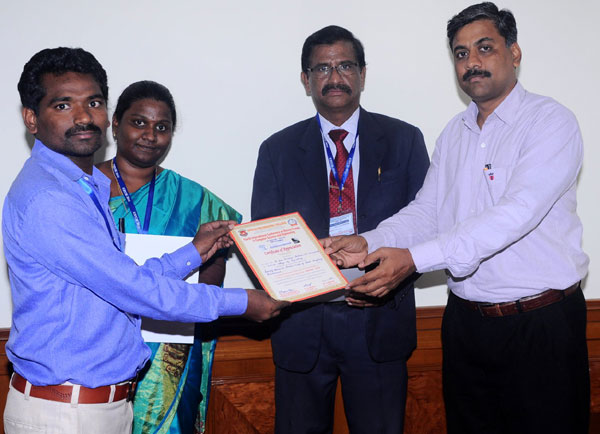 4th International Conference on Recent Trends in Computer Science and Engineering (ICRTCSE 2016), organized by Dept of CSE, on 29 Apr 2016